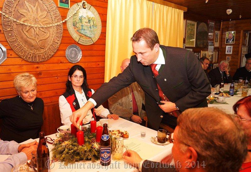 weihnachtliche Feier Deutschfeistritz 2014/DSC03529 2